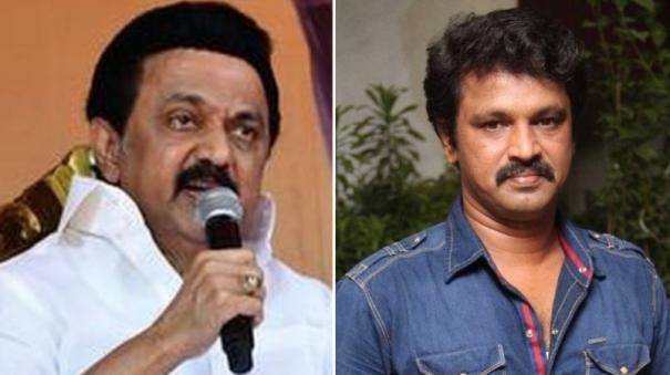 director-cheran-requests-to-tamilnadu-cm-regarding-scheme-for-movie-directors-and-writers
