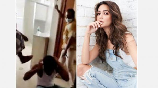 kriti-kharbhanda-tweets-about-violence-against-doctor-at-assam