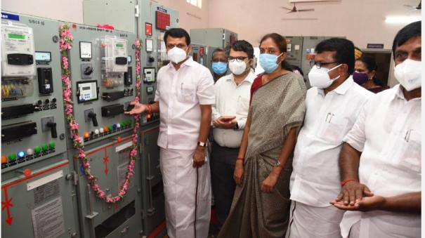 karur-government-medical-college-hospital-has-24-hour-three-phase-electricity-minister-senthilbalaji