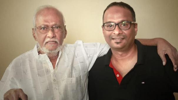 gnr-kumaravelan-facebook-post-his-dad-passed-away