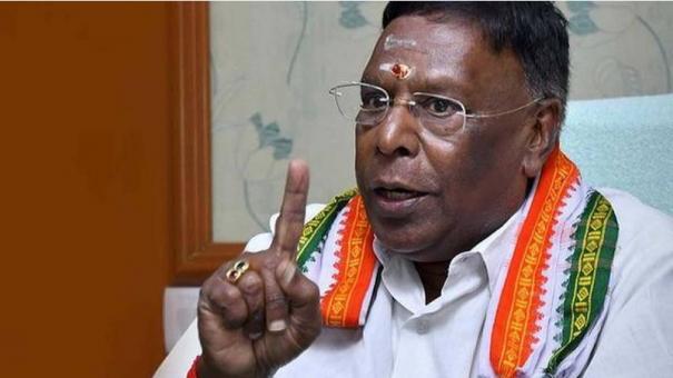 narayanasamy-critices-bjp-nr-congress