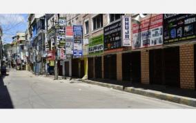 karnataka-lockdown-extended