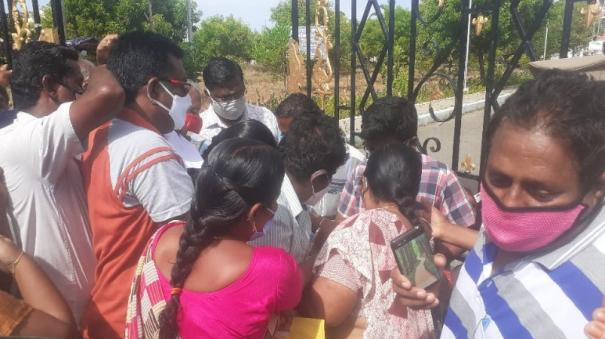 vaccine-shortage-affected-people-in-many-places-in-karur-district