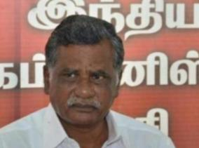 communist-party-of-india-state-secretary-urges-to-cancel-neet-exam