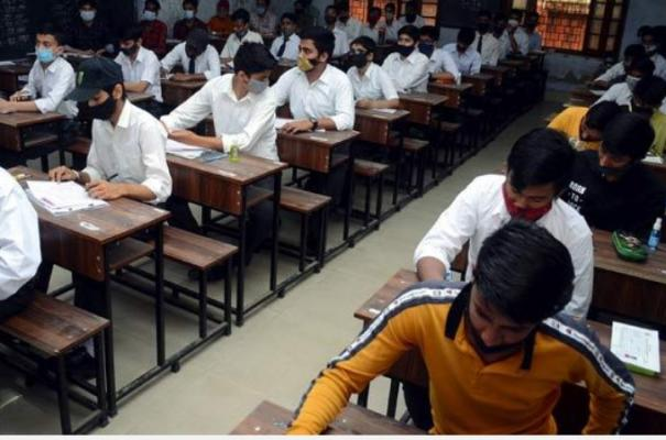 cbse-allows-schools-to-hold-internal-exams-online