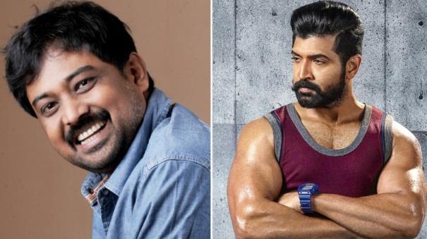 will-arun-vijay-accept-villain-role-in-lingusamy-next-movie