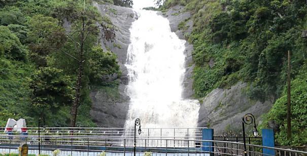 kodaikanal-falls