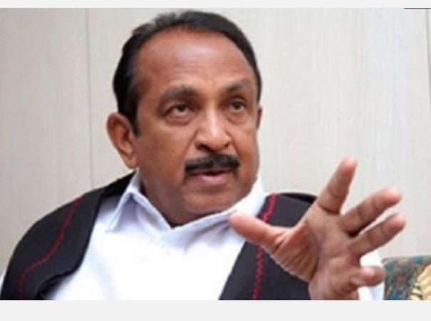 neutrino-project-should-not-allowed-harm-the-environment-vaiko-insists
