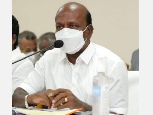 strict-action-against-hospitals-charging-extra-for-corona-treatment-minister-ma-subramaniam-warns