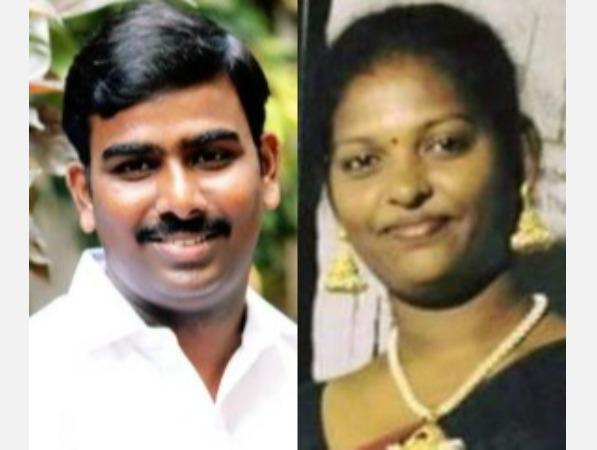 dmk-leader-tamilan-prasanna-s-wife-commits-suicide-by-hanging-tragic-birthday