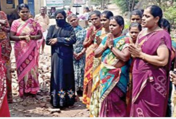 women-s-self-help-group-forced-to-repay-loans-coimbatore-collector-warns-private-banks-financial-institutions