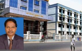 madurai-gh-opens-special-ward-for-children-in-view-of-corona-3rd-wave