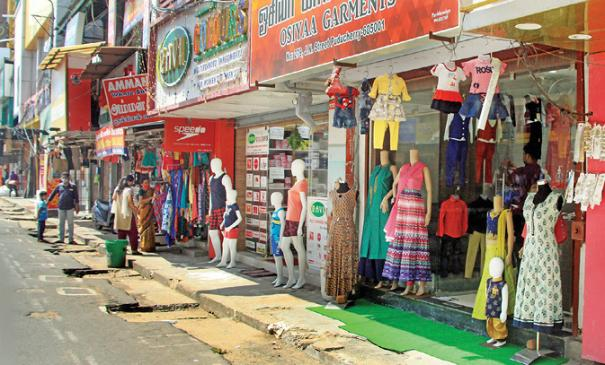 traders-in-pondicherry-are-suffering
