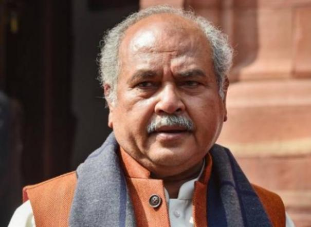 ready-to-negotiate-agriculture-laws-cannot-be-withdrawn-narendra-singh-tomar