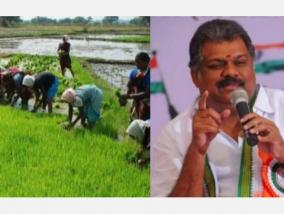 government-should-provide-agricultural-machinery-to-small-and-marginal-farmers-with-subsidy-gk-vasan