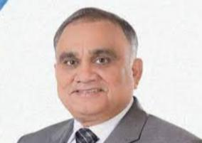 anup-chandra-pandey-appointed-as-election-commissioner-of-india