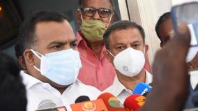 mp-manickam-tagore-insists-to-organise-special-corona-vaccination-camp