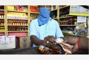 liquor-stores-will-not-be-closed-in-pondicherry