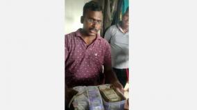 3-policemen-arrested-for-stealing-jewelery-money-si-suspended-sp-selvakumar-orders