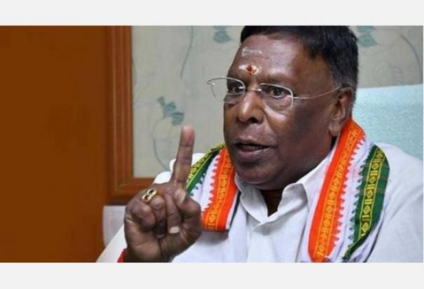 nr-congress-power-struggle-between-bjp-affects-people-and-administration