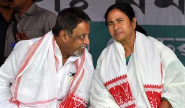 mukul-roy-returns-to-trinamool-mamata-banerjee-says-not-a-gaddar