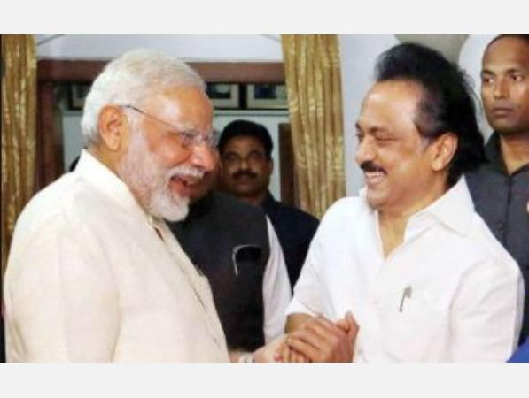 june-17-chief-minister-stalin-s-visit-to-delhi-meeting-with-the-prime-minister