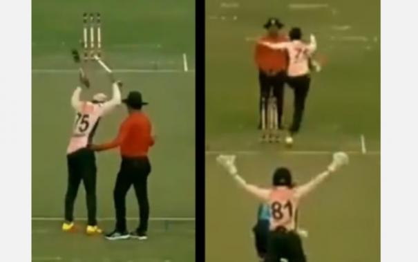 shakib-al-hasan-apologises-for-lashing-out-at-umpire-uprooting-stumps-in-dhaka-premier-league-match