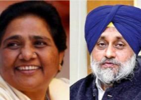 akali-dal-and-bahujan-samaj-to-fight-the-2022-punjab-assembly-elections