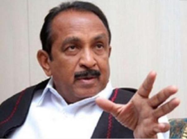 urgent-action-to-alleviate-drinking-water-shortage-in-the-southern-district-vaiko-s-letter-to-minister-kn-nehru