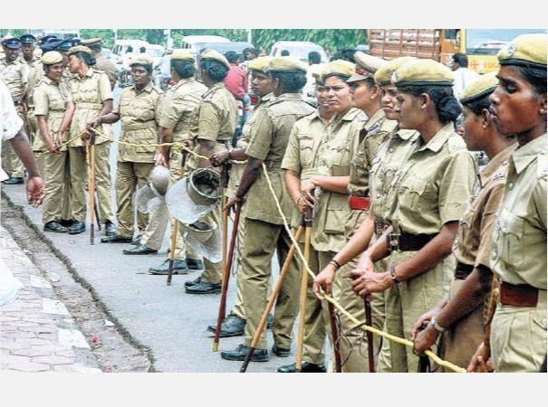 exempt-female-police-in-cm-protection