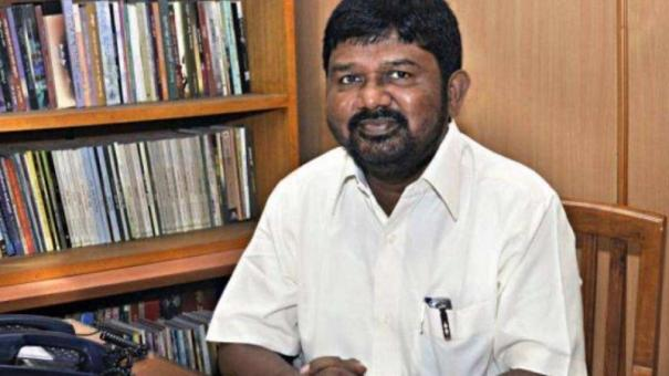 noted-kannada-poet-writer-dalit-activist-siddalingaiah-dies-of-covid-related-complications