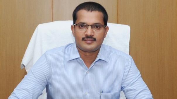 thanjavur-collector-should-not-be-replaced-till-corona-infection-is-over-public-demand-to-tamil-nadu-chief-minister
