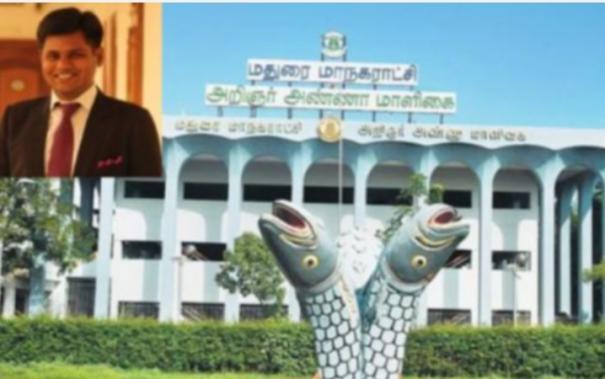 madurai-new-corporation-commissioner-vows-to-recreate-city