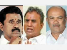 cases-filed-against-former-ministers-sb-velumani-and-kamaraj-speaker-withdraws-father