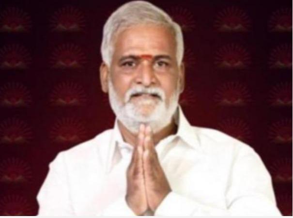 Sekar Babu on food distribution