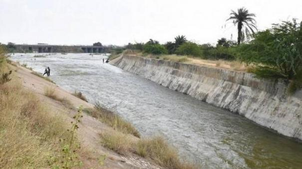 krishna-river-water