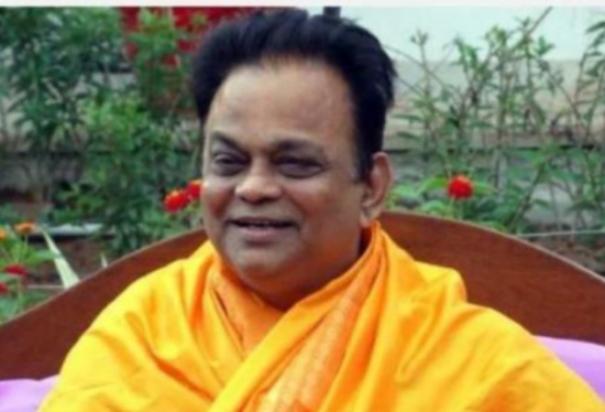 sushilhari-school-administrator-sivashankar-baba-arrested-in-delhi
