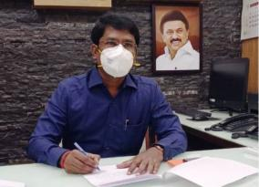 villupuram-new-collector-takes-charge
