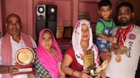 uttar-pradesh-this-karate-champ-now-sells-tea-in-mathura-district
