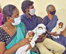 covid-patient-having-3-babies