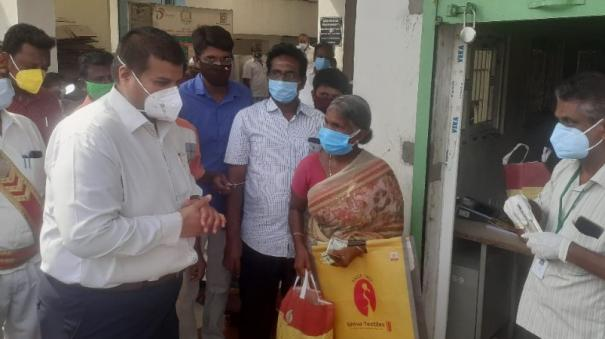 karur-collector-inspects-in-ration-shop