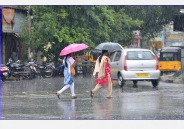 temperature-moderate-rain-in-some-districts-including-chennai-meteorological-center-information