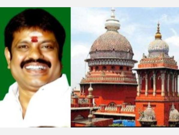 constituency-development-fund-fraud-complaint-against-t-nagar-sathya-high-court-notice-to-dvac