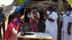 minsiter-ss-sivashankar-helps-student