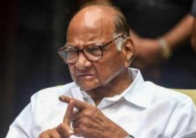 after-chat-with-prashant-kishor-sharad-pawar-calls-opposition-meet
