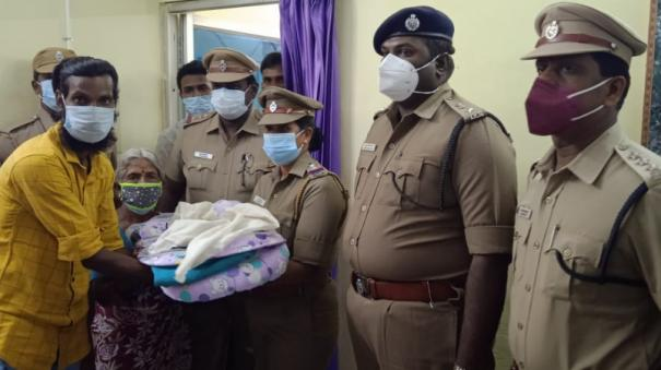 4-arrested-for-abducting-baby-boy-from-dharmapuri-government-hospital