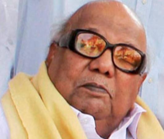 dmk-mla-urges-to-give-bharatha-ratna-to-karunanidhi