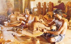 village-deities