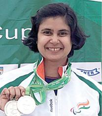 indian-bank-manager-won-2-medals