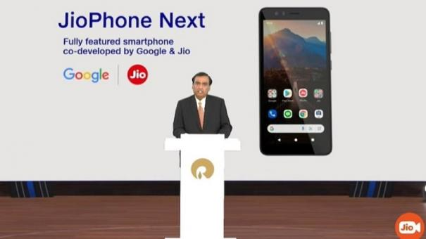 jiophone-next-with-optimised-android-experience-launched-in-india-price-specifications